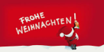 frohe weihnachtneu